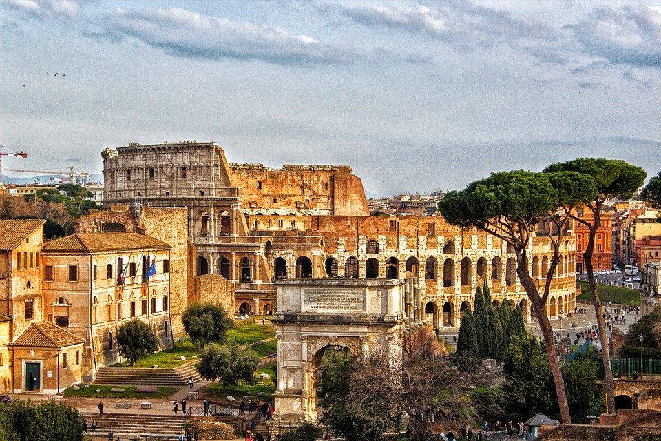 Atrakcje Włochy