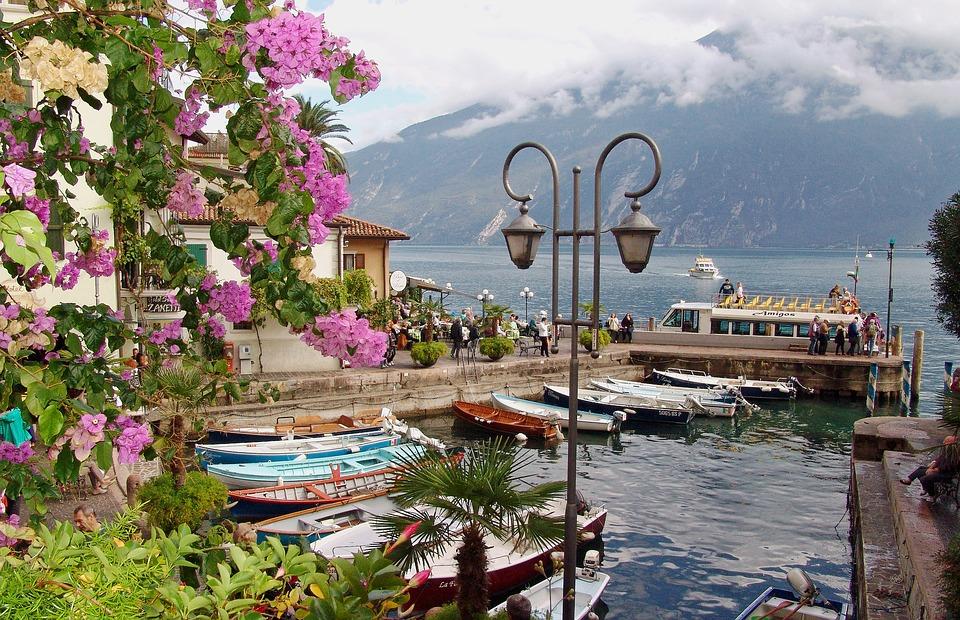 Opinie o wakacjach we Włoszech