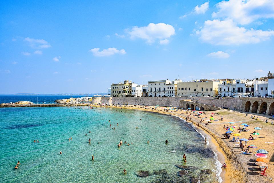 Opinie wakacje Włochy